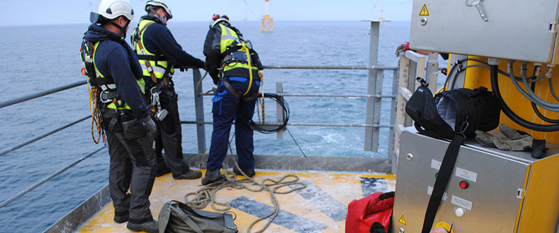 Ocean PPE Personal Protective Equipment services